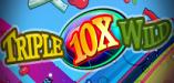 Triple 10x Wild Slots