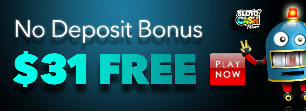 Best Casino Games - Play with $31 Free Now