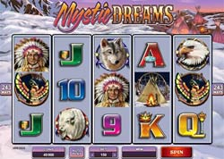 Mystic Dreams Slots