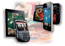 Online Mobile Casinos and Slots