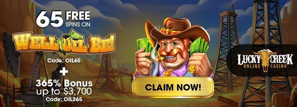 Freespins Offers From Four of the Coolest US Casinos