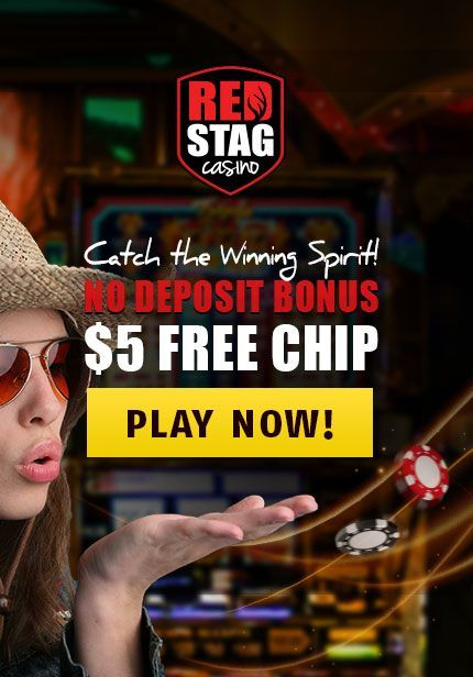 Get Your No Deposit Red Stag New Year Freespins