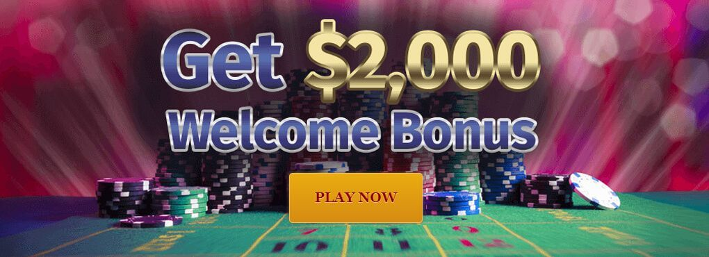Huge New Golden Spins Welcome Bonus
