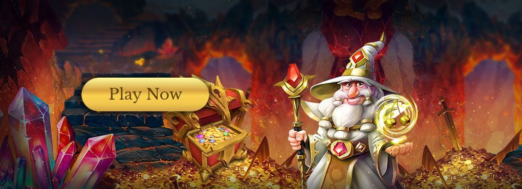Featured Games At Cherry Gold Casino