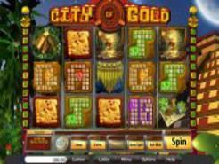 City of Gold Slots (Saucify)
