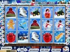 Winter Wonderland Slots