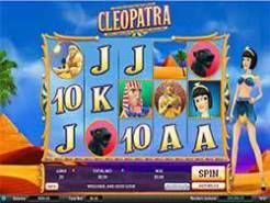 Cleopatra Slots (Arrow's Edge)
