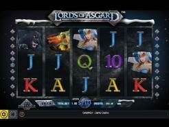 Lords of Asgard Slots