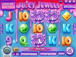 Juicy Jewels Slots