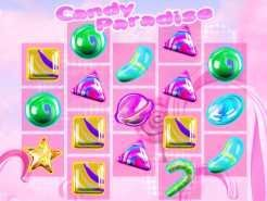 Candy Paradise Slots