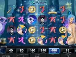 Bewitched Slots