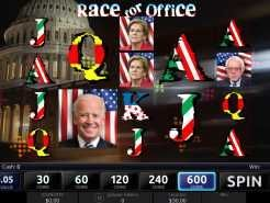 Race for Office Slots