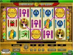 Labyrinth of Egypt Slots